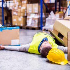 ביטוח תאונות עבודה / תאונות אישיות